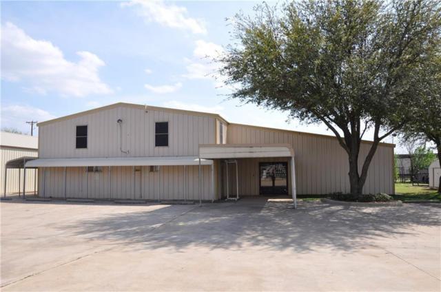 1516 Fm 1187, Crowley, TX 76036 (MLS #14007603) :: Potts Realty Group
