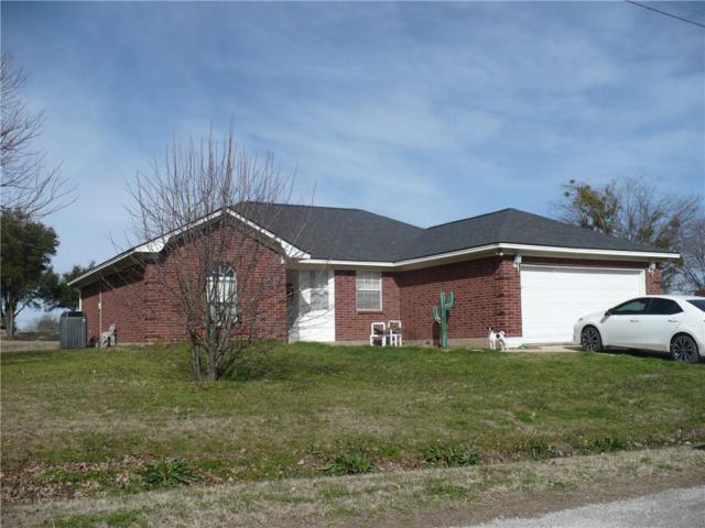 132 Lakeview Drive, Runaway Bay, TX 76426 (MLS #14007616) :: Potts Realty Group