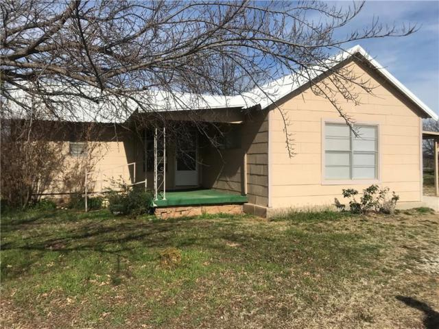 3794 Us Highway 180 E, Breckenridge, TX 76424 (MLS #14007635) :: The Heyl Group at Keller Williams