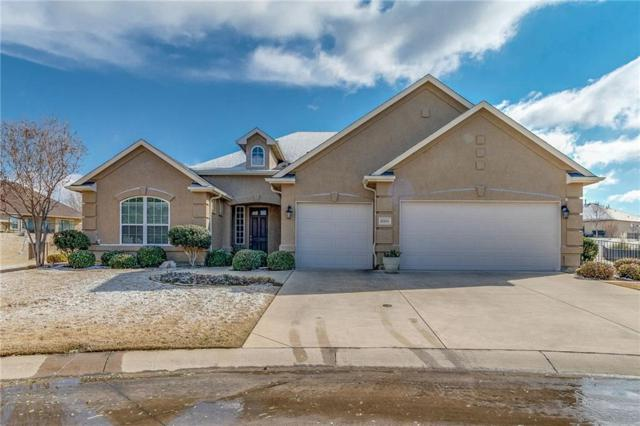 11101 Landmark Court, Denton, TX 76207 (MLS #14007647) :: Potts Realty Group