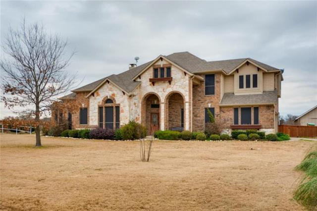 341 Reagan Court, Royse City, TX 75189 (MLS #14007651) :: RE/MAX Town & Country
