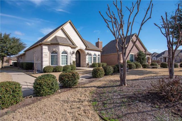 3209 Fountain Way, Granbury, TX 76049 (MLS #14007714) :: Kimberly Davis & Associates