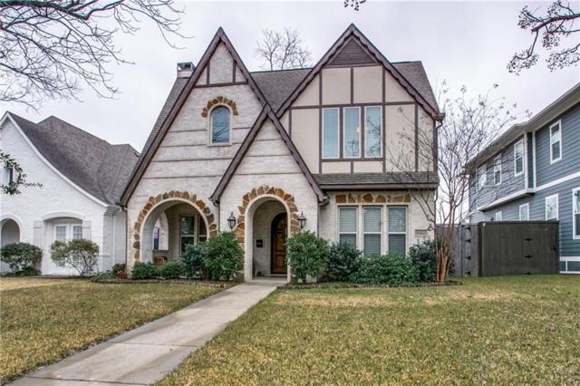 5910 Richmond Avenue, Dallas, TX 75206 (MLS #14007720) :: RE/MAX Landmark