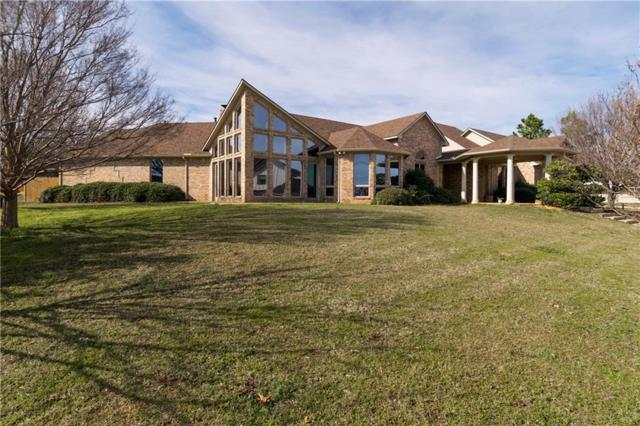 1020 Fincher Trail, Argyle, TX 76226 (MLS #14007753) :: Team Tiller