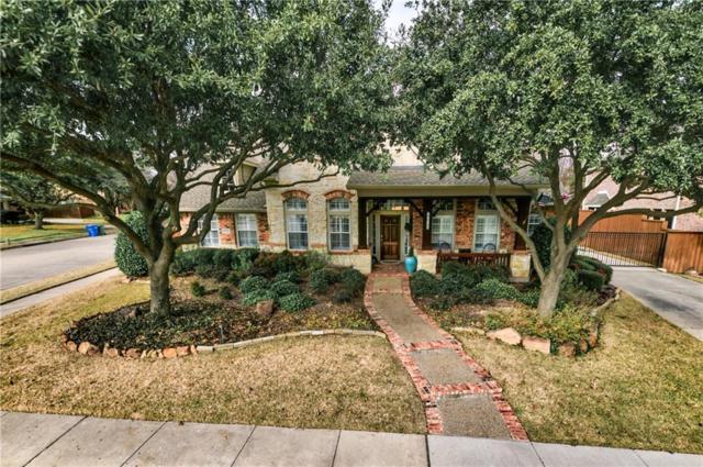 1628 Mcgreg Lane, Carrollton, TX 75010 (MLS #14007796) :: Kimberly Davis & Associates