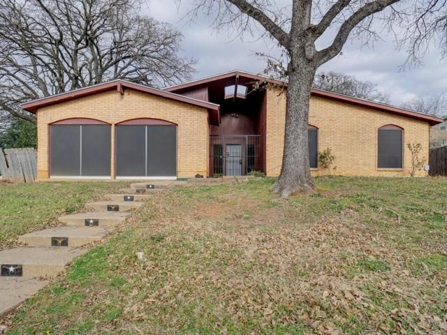 1417 Pamela Lane, Fort Worth, TX 76112 (MLS #14007872) :: The Hornburg Real Estate Group