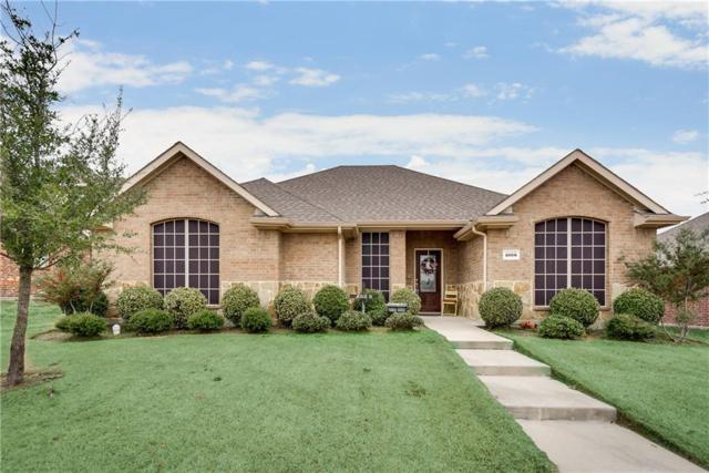 1008 Hidden Creek Drive, Royse City, TX 75189 (MLS #14007903) :: The Heyl Group at Keller Williams