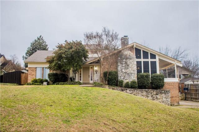7629 Quail Ridge Street, Fort Worth, TX 76179 (MLS #14007917) :: Kimberly Davis & Associates