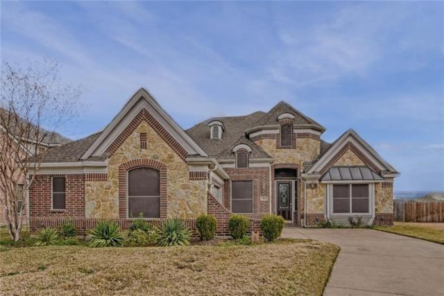 703 Eagle Court, Mansfield, TX 76063 (MLS #14007941) :: The Tierny Jordan Network