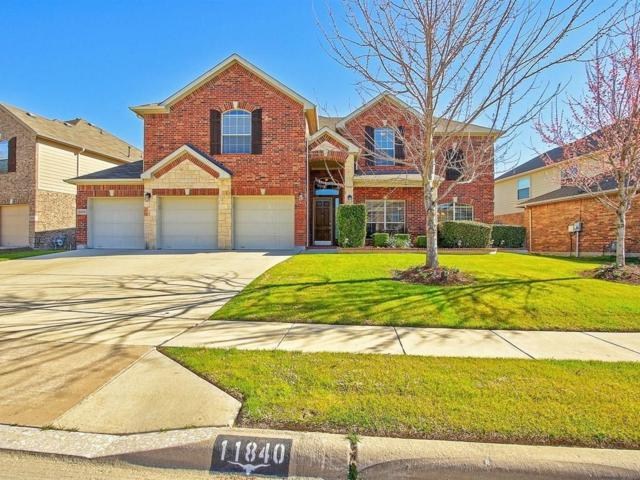 11840 Balta Drive, Fort Worth, TX 76244 (MLS #14007956) :: North Texas Team | RE/MAX Lifestyle Property