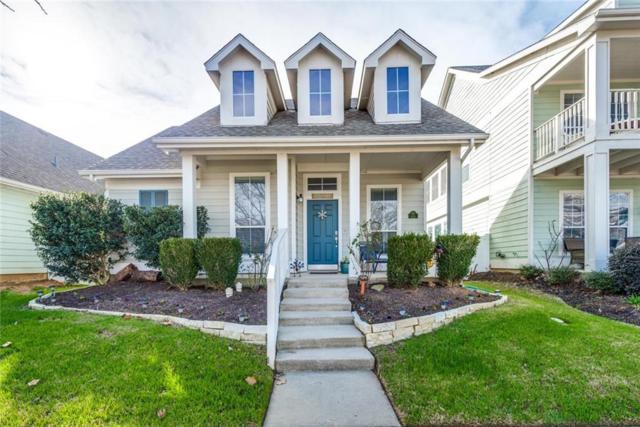 9816 Cherry Hill Lane, Providence Village, TX 76227 (MLS #14007958) :: RE/MAX Landmark