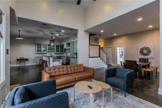 3708 Linden Avenue, Fort Worth, TX 76107 (MLS #14007976) :: RE/MAX Landmark