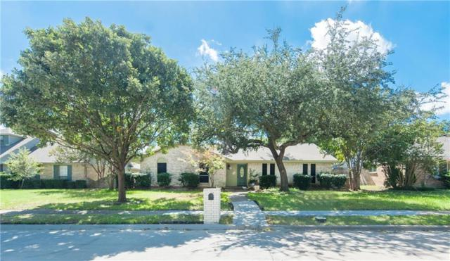 3204 Lynbrook Drive, Plano, TX 75075 (MLS #14007988) :: RE/MAX Town & Country