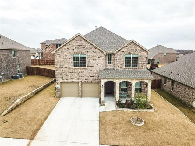 1708 Knollwood Road, Wylie, TX 75098 (MLS #14008063) :: RE/MAX Town & Country