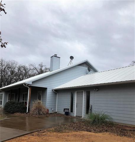 7600 E Fm 917, Alvarado, TX 76009 (MLS #14008071) :: RE/MAX Town & Country