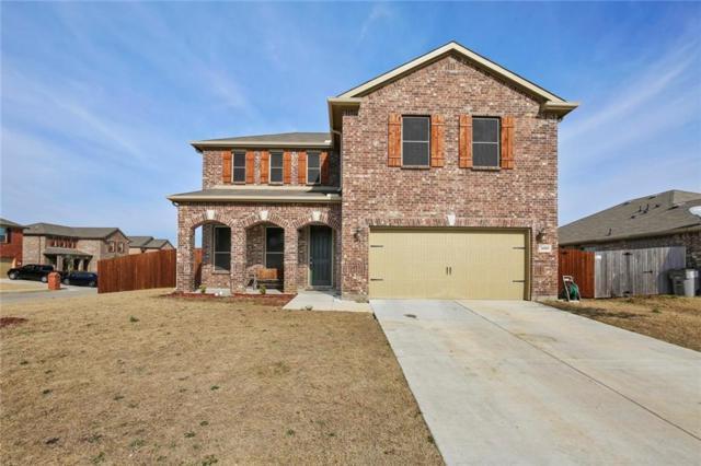 14785 Cedar Creek Way, Balch Springs, TX 75180 (MLS #14008083) :: RE/MAX Landmark