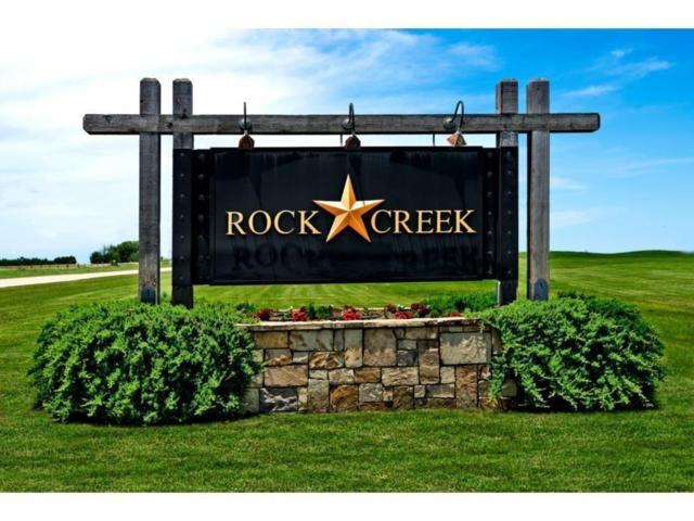 Lot 17 Coyote Creek Drive, Gordonville, TX 76245 (MLS #14008085) :: The Rhodes Team
