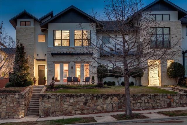2244 Hemingway Lane, Carrollton, TX 75010 (MLS #14008179) :: Kimberly Davis & Associates