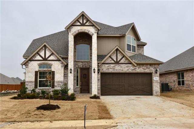 1325 Marines Drive, Little Elm, TX 75068 (MLS #14008240) :: RE/MAX Landmark