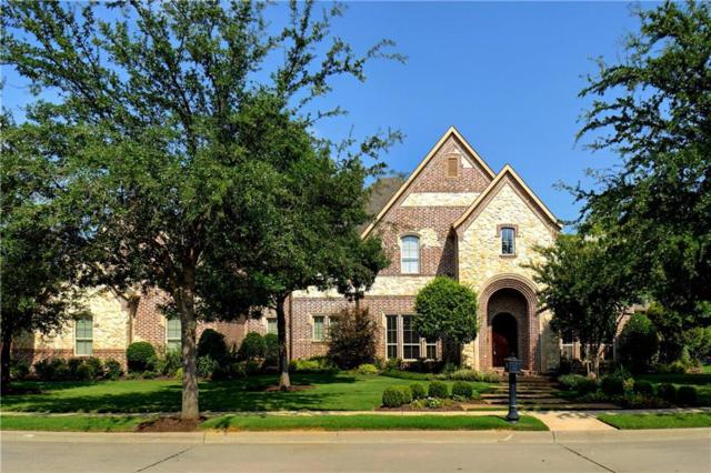 1617 Wicklow Lane, Keller, TX 76262 (MLS #14008244) :: Robbins Real Estate Group