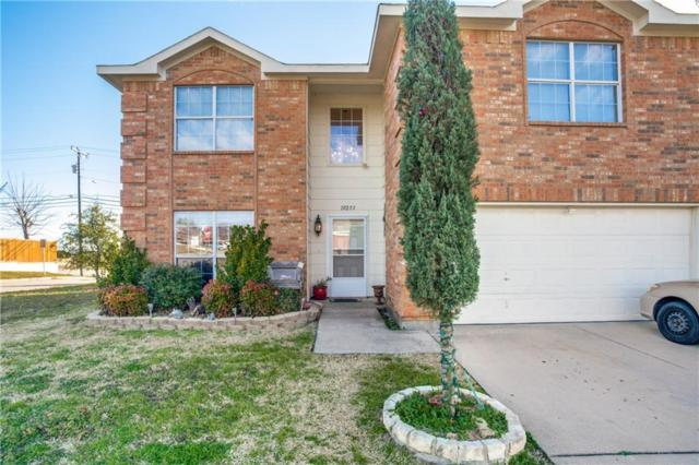 10253 Dallam Lane, Fort Worth, TX 76108 (MLS #14008309) :: RE/MAX Town & Country