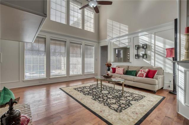 3530 Snidow Drive, Plano, TX 75025 (MLS #14008311) :: North Texas Team | RE/MAX Lifestyle Property