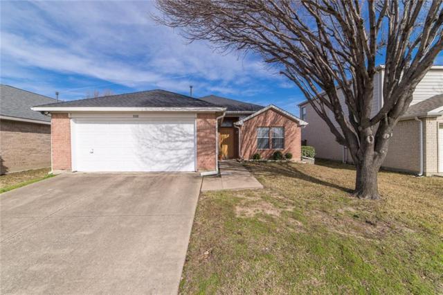 3008 Creekwood Drive, Wylie, TX 75098 (MLS #14008315) :: Frankie Arthur Real Estate