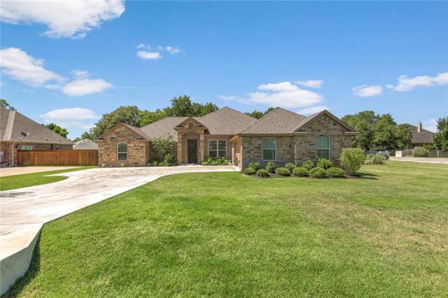 5618 Wedgefield Road, Granbury, TX 76049 (MLS #14008322) :: Robbins Real Estate Group