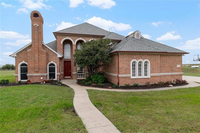 1613 Schober Road, Northlake, TX 76226 (MLS #14008336) :: RE/MAX Town & Country