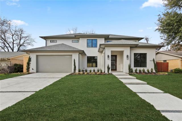 7059 Bucknell Drive, Dallas, TX 75214 (MLS #14008354) :: Frankie Arthur Real Estate