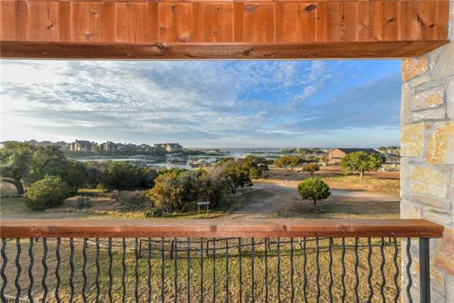 1693 Scenic Drive #202, Graford, TX 76449 (MLS #14008371) :: Lynn Wilson with Keller Williams DFW/Southlake