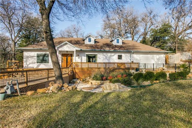 1955 Bluebird Avenue, Fort Worth, TX 76111 (MLS #14008372) :: RE/MAX Landmark
