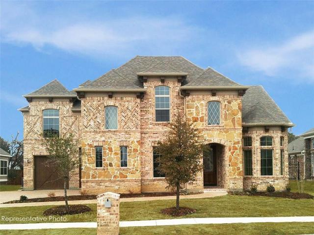 11442 Barcelona Lane, Frisco, TX 75035 (MLS #14008411) :: Century 21 Judge Fite Company