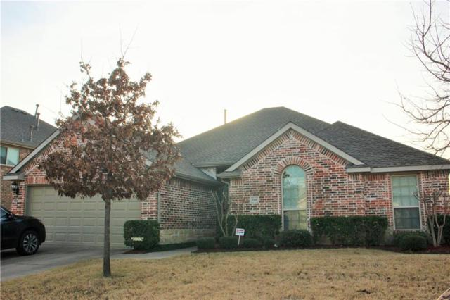 2110 Fairway View Lane, Wylie, TX 75098 (MLS #14008442) :: RE/MAX Town & Country