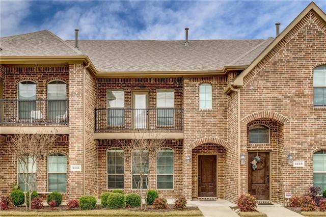 4141 Comanche Drive, Carrollton, TX 75010 (MLS #14008464) :: RE/MAX Town & Country