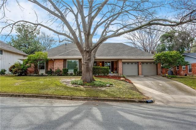 6421 Ems Road W, Fort Worth, TX 76116 (MLS #14008516) :: The Mitchell Group
