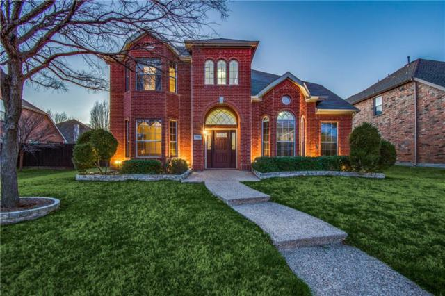 7729 Ravenhill Drive, Frisco, TX 75035 (MLS #14008519) :: Kimberly Davis & Associates