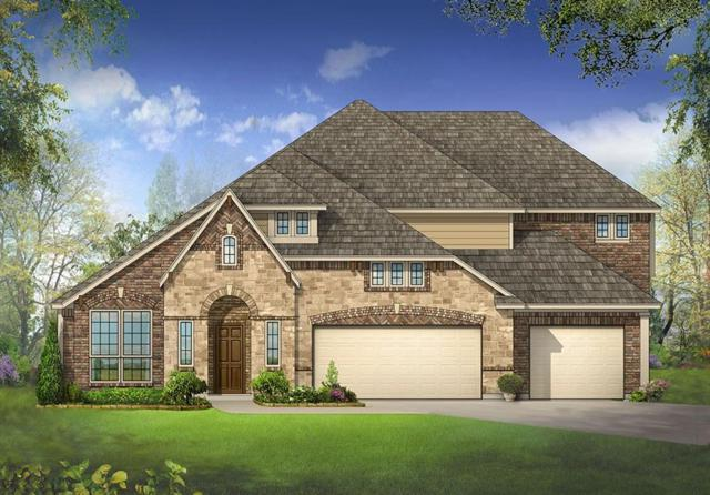 719 Fairfield Drive, Wylie, TX 75098 (MLS #14008529) :: RE/MAX Town & Country