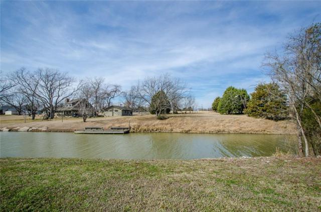 L 24 Shoreline Road, Kerens, TX 75144 (MLS #14008628) :: Frankie Arthur Real Estate