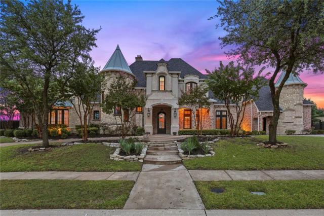 3004 Nottingham Drive, Mckinney, TX 75072 (MLS #14008638) :: The Hornburg Real Estate Group