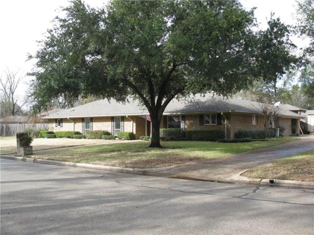 808 Laura Avenue, Corsicana, TX 75110 (MLS #14008640) :: The Real Estate Station