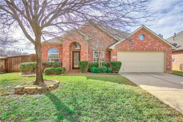 1812 Copper Leaf Drive, Corinth, TX 76210 (MLS #14008672) :: North Texas Team | RE/MAX Lifestyle Property
