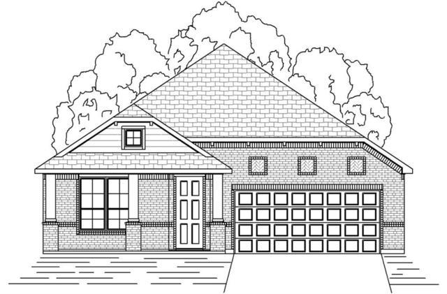 6249 Jackstaff Drive, Fort Worth, TX 76179 (MLS #14008743) :: Kimberly Davis & Associates