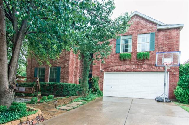 2428 Dalhart Trail, Mckinney, TX 75070 (MLS #14008760) :: RE/MAX Town & Country