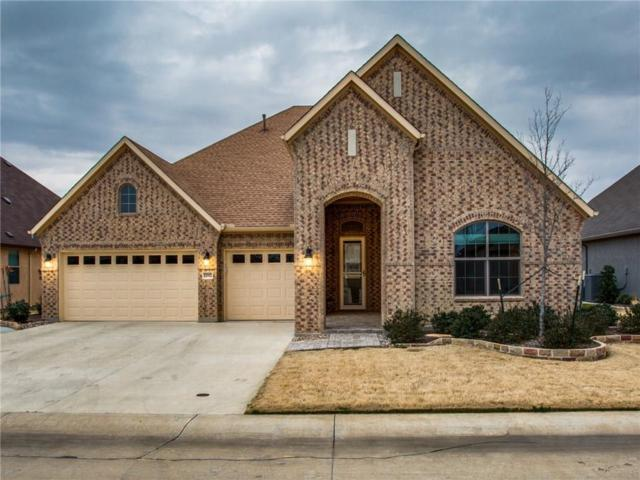 12112 Willet Way, Denton, TX 76207 (MLS #14008772) :: Real Estate By Design
