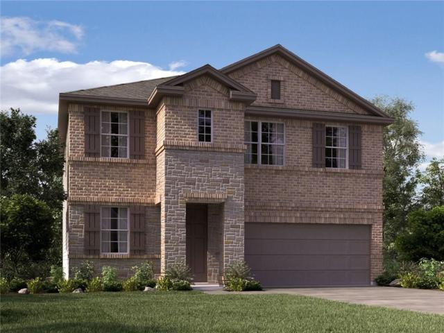 2549 Buttermilk Way, Carrollton, TX 75010 (MLS #14008796) :: RE/MAX Town & Country