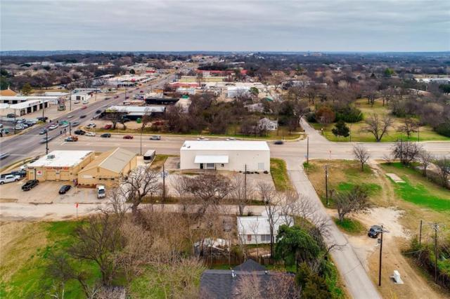 816 E Oak Street, Weatherford, TX 76086 (MLS #14008798) :: The Heyl Group at Keller Williams