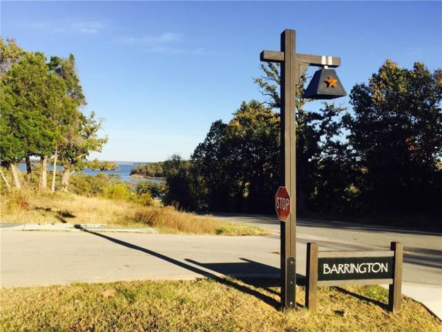 239 Barrington Circle, Gordonville, TX 76245 (MLS #14008873) :: Trinity Premier Properties