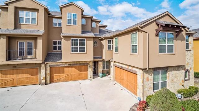 2630 Villa Di Lago #2, Grand Prairie, TX 75054 (MLS #14008890) :: The Rhodes Team