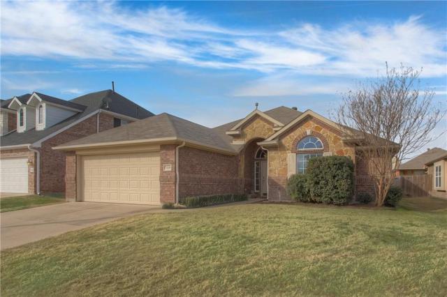 7429 Durness Drive, Fort Worth, TX 76179 (MLS #14008896) :: Kimberly Davis & Associates